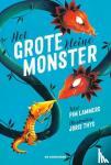 Lammers, Pim - Het grote kleine monster