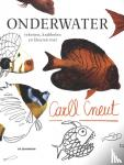 - Onderwater tekenen, krabbelen en kleuren met Carll Cneut
