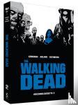 Kirkman, Robert, Adlard, Charlie, Rathburn, Cliff - The Walking Dead verzamelbox 2 + softcover 5 t/m 8