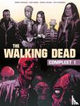 Kirkman, Robert, Moore, Tony, Adlard, Charlie, Rathburn, Cliff - The Walking Dead