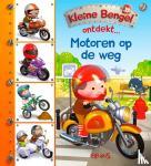 Bélineau, Nathalie, Beaumont, Émilie - Kleine Bengel ontdekt - Motoren op de weg