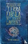 DeWillis, Peter - Terra Fabula Het zilveren labyrint