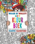 Handford, Martin - Het Kleurboek
