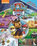 - Paw Patrol Mijn eerste kijk- en zoekboek