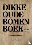 Janssen, Gerard - Het dikke oude bomenboek
