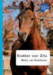 Kaathoven, Netty van - KNOKKEN VOOR ZITA 3