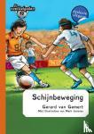 Gemert, Gerard van - Schijnbeweging