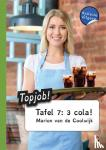 Coolwijk, Marion van de - Tafel 7, 3 cola