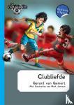 Gemert, Gerard van - Clubliefde