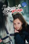 Middelbeek, Mariëtte - Ooggetuige - dyslexie uitgave