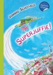 Schotveld, Janneke - Superjuffie