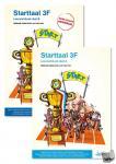 Belt, Ruud van den - Starttaal 3F, deel A+B leerwerkboeken