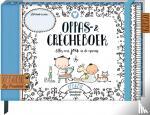 Oud, Pauline - Oppas & Crècheboek