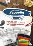 Crul, Koen - De grote Zeppelin