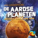 Wilkins, Mary-Jane - De aardse planeten