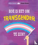 Head, Honor - Hoe is het om transgender te zijn?