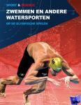 Lanser, Amanda - Zwemmen en andere watersporten