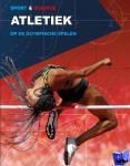 Amstutz, Lisa J. - Atletiek