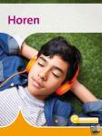 Roebers, Geert-Jan - Horen