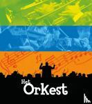 Spilsbury, Richard - Het orkest