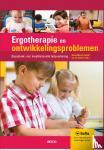 Denolf, Anne-Marie, Daems, Jo - Ergotherapie en ontwikkelingsproblemen