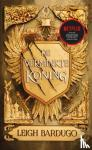 Bardugo, Leigh, Leene, Merel - De verminkte koning