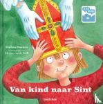 Martens, Marlies - Van kind naar Sint