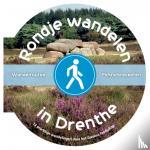 - Rondje wandelen in Drenthe