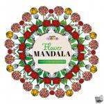- Flower mandala
