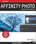 Timroff, Bob - Zo werkt Affinity Photo