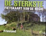 - De sterkste fietskaart van Friesland