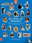 Commissie Herijking Canon van Nederland - De Canon van Nederland