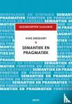 Smessaert, Hans - Semantiek en pragmatiek
