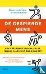 Vijver, Steven van de, Brester, Martin - De gespierde mens