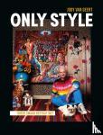 Geert, Jody Van - Only style
