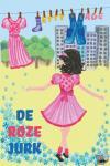 Hage, Jetty - De roze jurk