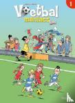 Gürsel - Voetbalmaniacs Kids 1