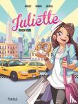 Morival, Lisette, Brasset, Rose-Line - Juliette in New York