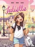Morival, Lisette, Brasset, Rose-Line - Juliette in Parijs