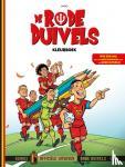 - De Rode Duivels: Kleurboek