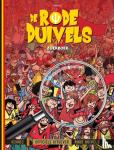 - DE RODE DUIVELS - ZOEKBOEK