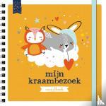 Tanja Louwers (Tanja met een Rietje), Tanja - Mijn kraambezoekboek