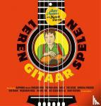 Peeters, Bart, Onzia, Yurek - Leren gitaar spelen