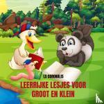 Coronalis, Ls - Leerrijke lesjes voor groot en klein