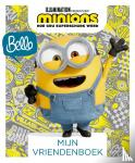 - Minions: Mijn vriendenboek
