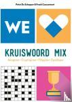 De Schepper, Peter, Coussement, Frank - We Love Kruiswoord Mix