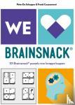 De Schepper, Peter, Coussement, Frank - We Love Brainsnack