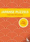 - Japanse puzzels