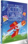 Winston, Robert - Kids Labo: 25 experimenten die je buiten kunt doen
