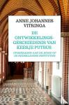 Vitringa, Anne Johannes - DE ONTWIKKELINGSGESCHIEDENIS VAN KEESJE PUTBUS
